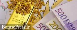 دلار، یورو، طلا و سکه در آخرین روز ماه گران شدند