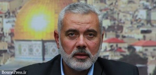 رژیم صهیونیستی دفتر حماس را ویران کرد