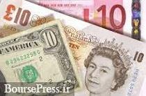 کاهش ۲۰ درصدی ارزش پوند انگلیس در برابر ۱۰ ارز بین المللی
