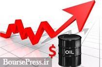 افزایش ناچیز قیمت نفت در آخرین معاملات