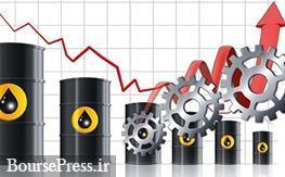 رکورد 4 ساله قیمت نفت شکسته شد + دلایل