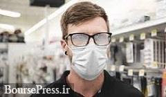 خبر خوب برای عینکی ها : کاهش ابتلای دو تا پنج برابری به کرونا