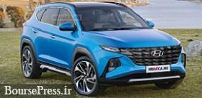 نسل چهارم هیوندای توسان با قیمت ۸۰۰ میلیون تومانی معرفی شد + مشخصات