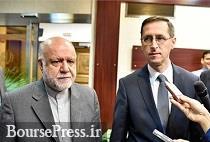 تمایل مجارستان به افزایش خرید نفت ایران و روابط بانکی