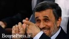 احتمال ثبت نام احمدی نژاد در آخرین روز ثبت نام برای نامزدی انتخابات مجلس