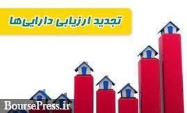 برنامه سهم دارای صف خرید برای افزایش سرمایه از تجدید ارزیابی دارایی ها
