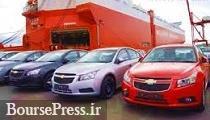 جدیدترین آمار واردات خودرو توسط گمرک اعلام شد