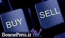 فهرست صف خرید و فروش ۵۴ سهم در مرحله پیش گشایش بازار امروز