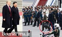 تنش امنیتی آمریکا و چین در فوتبال اتمی !