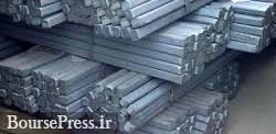 وزارت صنعت قیمت هر کیلو شمش فولاد را تعیین کرد : ۴۵۰۰ تا ۵۱۰۰ تومان