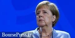 مرکل هم ایران را در حمله به دو نفتکش متهم کرد