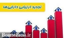 شرکت بورسی افزایش سرمایه از محل تجدید ارزیابی می دهد