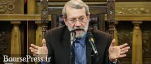 واکنش لاریجانی به موضع شورای نگهبان درباره علت رد صلاحیت نمایندگان مجلس