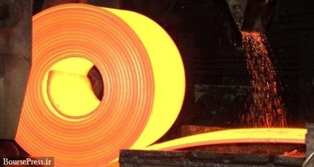 صادرات محصولات فولادی مشروط به تامین نیاز داخل شد