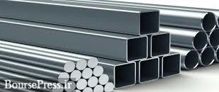 گمرگ صادرات چهار محصول فولادی را محدود کرد + متن بخشنامه