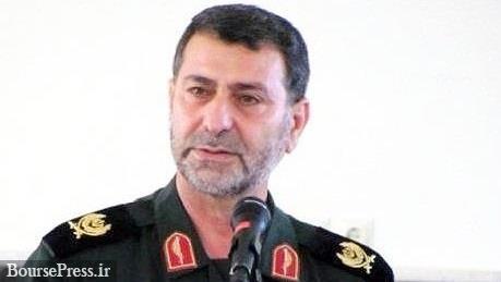 علت احتمالی فرار ۷۰ نفر از زندان سقز از زبان فرمانده سپاه