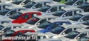 رشد ۲۰ درصدی تولید خودروهای سواری در هفت ماه  سال جاری