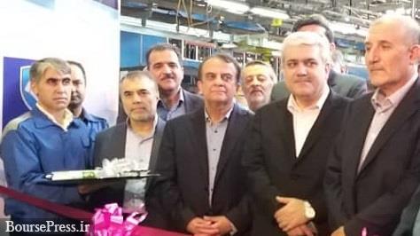 خط تولید پژو ۳۰۱ ایران خودرو افتتاح شد / مشخصات / عرضه یک محصول دیگر