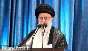 بیانات رهبر انقلاب درباره اقدام سه کشور اروپایی، مذاکره و حادثه سقوط هواپیما