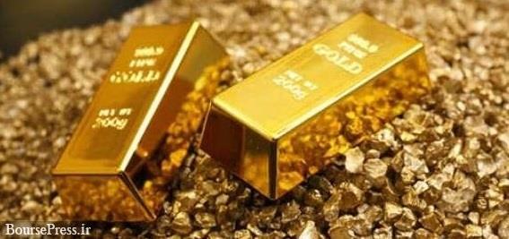 پیشرفت توافق آمریکا و چین قیمت جهانی طلا را افزایش داد