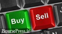 فهرست صف خرید و فروش ۸۷ سهم در مرحله پیش گشایش بازار امروز