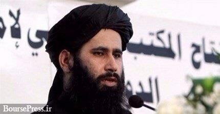طالبان مسئولیت سقوط هواپیمای آمریکای و کشته شدن افسران سیا را بهعهده گرفت