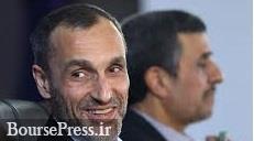 یار غار احمدی نژاد به دلیل مشکل جسمی و روانی بستری شد/ وضعیت خطرناک
