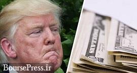 دادگستری آمریکا با انتشار عملکرد مالیاتی ترامپ مخالفت کرد