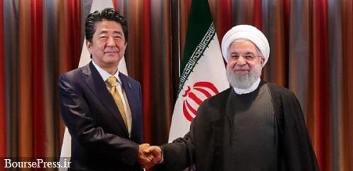 برنامه نخست وزیر ژاپن برای دیدار با روحانی در نیویورک