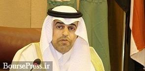 ادعای رئیس مجلس عرب : ایران قطعنامه ۲۲۱۶ را نقض کرد