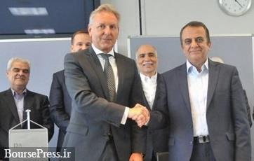 بمب خبری ایران خودرو با امضاء قرارداد مرسدس بنز/ انحصار فروش محصول آلمانی