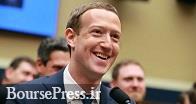 رشد ۶ درصدی سهام فیسبوک و حضور زاکربرگ در رتبه سوم جهان