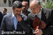 نظر احمدی نژاد درباره مذاکره با آمریکا