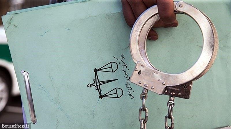 ۱۴ کارمند پتروشیمی بورسی بازداشت شدند / شناسایی 5 انبار و احتمال افزایش