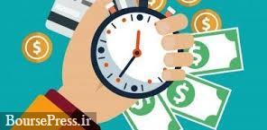 زمان معاملات امروز سهام