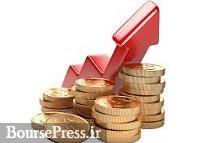 پیشنهاد و مجوز افزایش سرمایه ۱۵۰ و ۲۵ درصدی دو شرکت