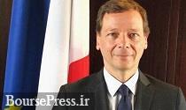 مشاور رئیس جمهور فرانسه راهی تهران شد