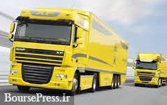 نوسازی ناوگان حمل و نقل جاده ای در زیرمجموعه سایپا کلید می خورد