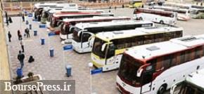 دستورالعمل تعیین قیمت بلیت حمل و نقل جادهای تصویب شد