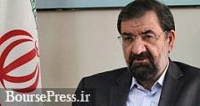 واکنش محسن رضایی به ادعای ترامپ مبنی بر ساقط کردن پهپاد ایرانی