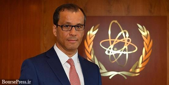 برنامه سفر مدیرکل موقت آژانس بینالمللی به تهران و جلسه محرمانه فردا