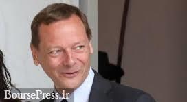 برنامه امروز مشاور دیپلماتیک رئیس جمهور فرانسه در ایران
