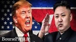 گزارشی جالب از فحش ها و تمسخرهای ترامپ و کیم جونگ اون