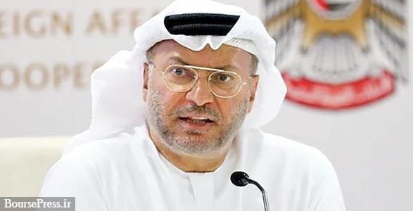 درخواست دولت امارات برای مذاکره با ایران و دستیابی به توافق جدید
