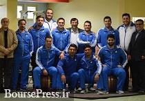 تیم ملی وزنهبرداری ایران قهرمان جهان شد