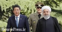 آمریکا با برنامه ژاپن برای سفر روحانی موافقت کرد