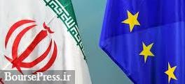 افزایش فشار اروپا برای اعمال تحریم های جدید علیه ایران