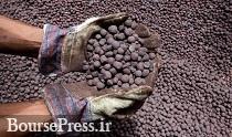 گزارش ایمیدرو از آمار تولید گندله 5 شرکت بزرگ بورسی و غیر بورسی