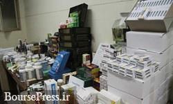 کشف ۶ میلیارد تومان داروی قاچاق