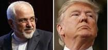 طعنه ظریف به ترامپ: مدعی شکست دادن اسپارت ها توسط خشایارشاه